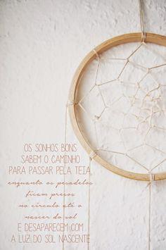 DIY tassel dream catcher  DIY Coletivo: filtro dos sonhos