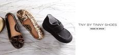 Made in Spain: TNY by Tinny Shoes - http://premiumhabits.com/made-in-spain-tny-by-tinny-shoes/