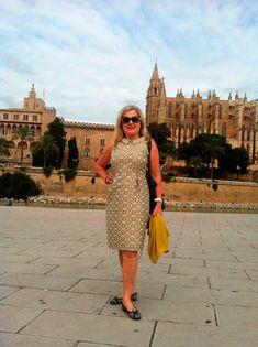 Mallorca im Winter: Das perfekte Wochenende -Tipps von Reisebloggern Winter, November, Baby, Palmas, Steamer Trunk, Vacation Travel, Majorca, Tips, Road Trip Destinations