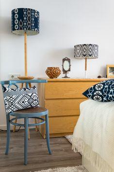 Bedroom corner with designer details Bedroom Corner, Staging, Entryway Bench, Exterior Design, Beautiful Homes, Interior, House, Inspiration, Furniture