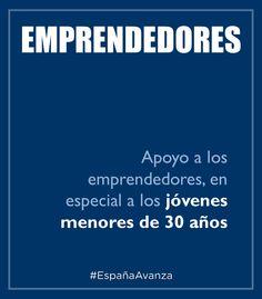 EMPRENDEDORES #DEN2014