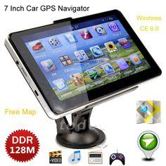 Maps Video, Free Maps, Sat Nav, Audio Player, Us Map, Gps Navigation, Cool Gadgets, Multimedia, Cool Stuff