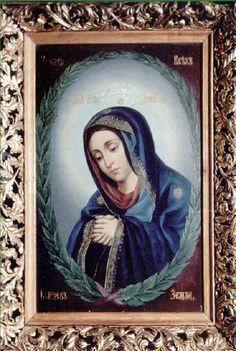 Восемнадцатый Сон Пресвятой  Богородицы.
