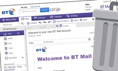 As BT puts up price of a service FREE elsewhere...How to switch email