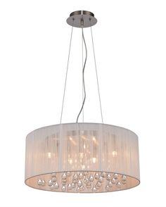 LAMPA WEWNĘTRZNA (WISZĄCA) ZUMA LINE ARTEMIDA PENDANT RLD92193-6 | | Tytuł sklepu zmienisz w dziale MODERACJA \ SEO
