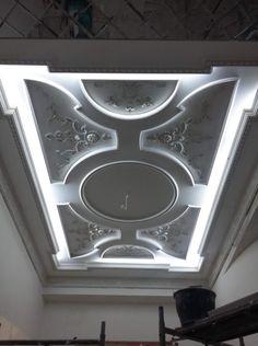 Drawing Room Ceiling Design, Plaster Ceiling Design, Gypsum Ceiling Design, Interior Ceiling Design, House Ceiling Design, Ceiling Design Living Room, Bedroom False Ceiling Design, Tv Wall Design, Ceiling Decor