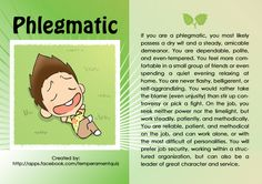 Quite literally my biography... http://temperaments.fighunter.com/?page=phlegmatic