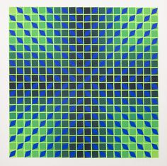 Image result for victor vasarely
