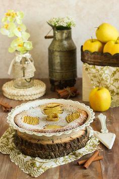 clafoutis de manzana - Blog megasilvita