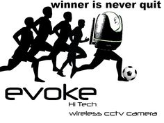 Evoke Wireless cctv camera is a WiFi Remotely camera. you can access this camera without any other Wires. We can operate it anytime, anywhere.This is a wireless camera. You can connect it with your home WiFi network. It also supports LANE cable. Wireless Cctv Camera, Wireless Security Cameras, Cctv Camera For Home, Wifi, Connect, Cable, Cabo, Electrical Cable