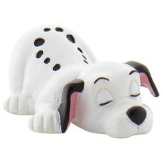 Sleeping Lucky Disney cake topper http://www.craftcompany.co.uk/sleeping-lucky-disney-cake-topper-decoration.html