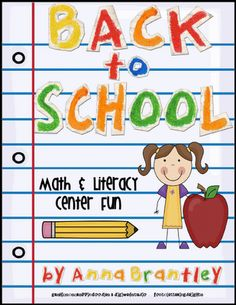 This is an AMAZING website not only for back to school for so many more things