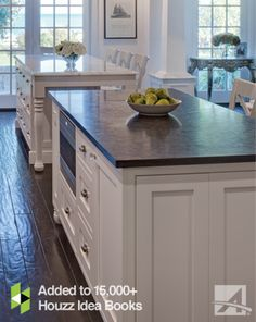 #AiroomBlog - Standard Kitchen Heights – From Counters and Islands to Bars, Stools, Chairs and Tables