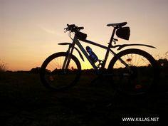 Bikeromantik im Sauerland :-)