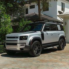 New Land Rover Defender, New Defender, Landrover Defender, Car Ford, Ford Gt, Vossen Wheels, Best Suv, Toyota Fj Cruiser, Land Cruiser