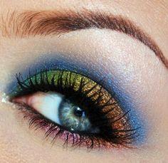 My Go-To Look http://www.makeupbee.com/look.php?look_id=54249
