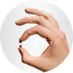 one tiny drop changes everything #CMIEvo