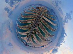 Take An Incredible Aerial Tour Of Dubai