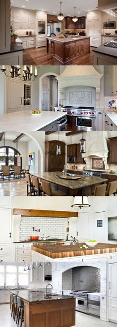 Peoples Choice Award in the Sub-Zero and Wolf Kitchen Design Contest April 2013  http://pc.subzero-wolf.com/