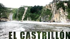 El Castrillón is one of the most peculiar beach in #Asturias, #Spain and this video is also peculiar. Sunny to the left and cloudy to the right, a beach surrounded by high cliffs but where is the beach and which one is El Castrillón? Come and visit it in #Asturias, #Spain!