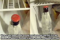 best summer life hacks