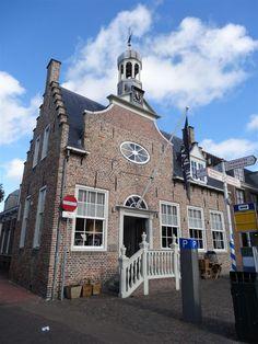 De Pagter, Antiek en Interieur, Domburg, Zeeland.