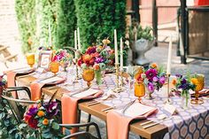 Bohemian Style Shoot at Nellcote and RM ChampagneSalon - Floral Blog - Natural Beauties Floral - Chicago IL