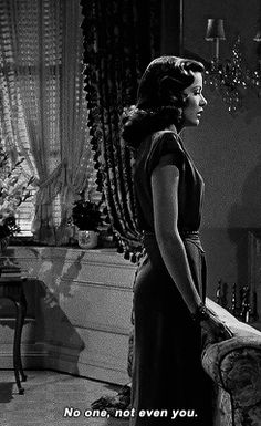 """""""Laura, you have one tragic weakness. With you, a lean, strong body is the measure of a man, and you always get hurt. """" Gene Tierney in Laura Golden Age Of Hollywood, Vintage Hollywood, Classic Hollywood, Do You Song, Laura 1944, Haunted Images, Gene Tierney, Ethereal Beauty, Rita Hayworth"""