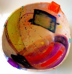 Big bowl@Linda Styles
