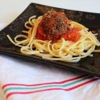 Challenge, Macaron, Spaghetti, Ethnic Recipes, Food, Vegetarische Rezepte, Eggplant, Greedy People, Recipes
