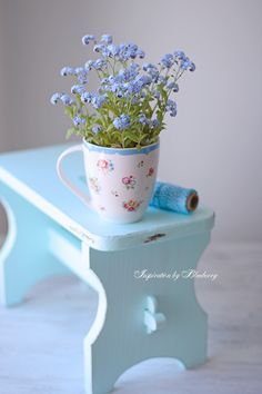 Forget-Me-Not ♥