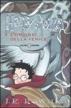 Harry Potter e l'Ordine della Fenice. Vol. V