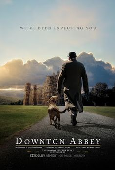 Downton Abbey Movie Poster 29