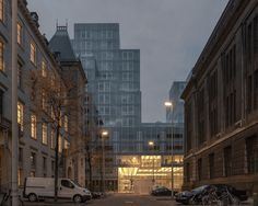 Gallery - Timmerhuis / OMA - 11