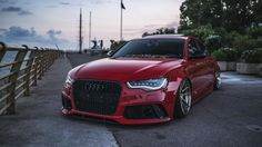 PP Parts Audi A6 C7 RS6 Optik 17 photo