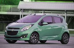 2015 Chevrolet Spark Release Date and Price