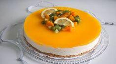 Kuvahaun tulos haulle juustokakkujen koristelu Panna Cotta, Ethnic Recipes, Food, Dulce De Leche, Essen, Meals, Yemek, Eten