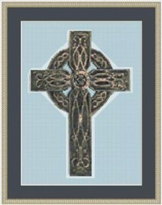 St. Patrick Celtic Cross