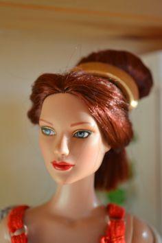 Ashleigh | Tonner Doll