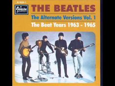 The Beatles- Don't Bother Me (Take 10)