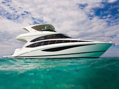 2011 Merdian 541 Motor Yacht