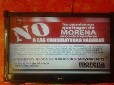Ecos de libertad: guerra sucia contra Carmen Aristegui y contra Morena...