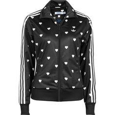 Adidas Firebird TT W jacket Saint Laurent Tote fe33f6c6048