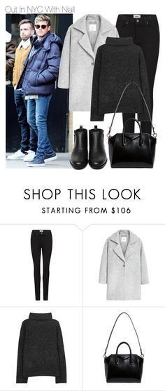 """Out In NYC With Niall"" by onedirectiondress ❤ liked on Polyvore featuring Paige Denim, MANGO, Étoile Isabel Marant, Givenchy and Generic Surplus"