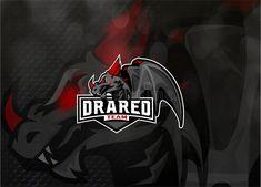 Dragon Mascot Illustration Vector Logo Esport Stock Vector - Illustration of dragon, logo: 124709429 Twitch Streaming Setup, Marken Logo, Game Logo, Logo Google, Mammals, Mythology, Beast, Horror, Dragon