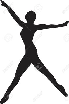 A dancer's silhouette, from rgbstock.com | Odissi ...