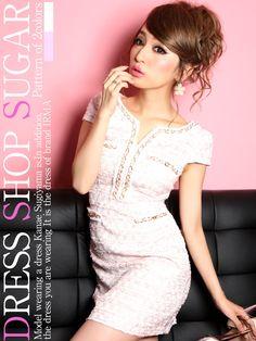 ドレス・キャバドレス・小悪魔ageha(アゲハ)キャバ嬢ドレス通販・カラコン・パーティードレス・Andy(アンディ)ドレス・カラーコンタクト|シュガー・sugar