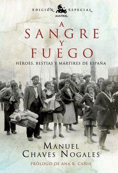 Pues sí, este verano me he propuesto leer este libro de Chaves Nogales... que ya tenía ganas. Y lo haré en formato digital, en una tablet. Ya os contaré :-)