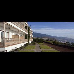 Parador de La Palma | Paradores de Turismo Mansions, House Styles, Home Decor, Art, Santa Cruz, Fruit Tree Garden, Spain Tourism, Country Cottages, Hotels