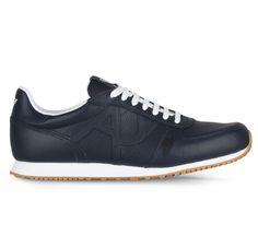 Zapatillas Armani Jeans ® Azul Marino| ENVIO GRATIS
